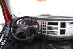 一汽解放 J6L中卡 164马力 4X2 6.8米载货车底盘(CA1160P62K1L3E4) 卡车图片