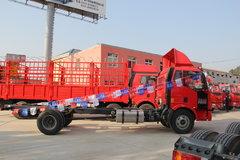 一汽解放 J6L中卡 164马力 4X2 6.8米载货车底盘(CA1160P62K1L3E4)