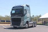 沃尔沃 新FH重卡 540马力 6X4牵引车(澳大利亚版)