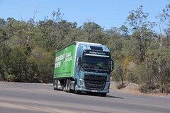 沃尔沃 新FH重卡 540马力 6X4自动挡牵引车(澳大利亚版)