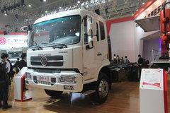 东风商用车 天锦中卡 245马力 6X4 载货车 卡车图片
