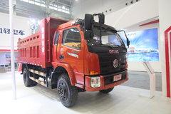 东风 力拓 130马力 4.2米自卸车(EQ3054GD4AC) 卡车图片