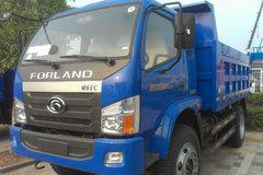 时代 金刚轻卡 120马力 4.2米自卸车(BJ3042V3PBB-B3) 卡车图片