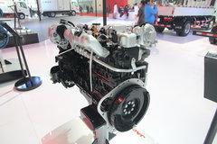 江淮锐捷特HFC4DA1-2D 120马力 2.77L 国五 柴油发动机