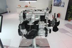 江淮锐捷特HFC4DA1-2B1 109马力 2.77L 国三 柴油发动机