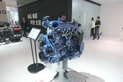 迈斯福4.8H 220马力 4.8L 国四 柴油发动机
