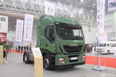 依维柯 Stralis重卡 420马力 4X2牵引车 (国四)(AS440S42TP-RR) 卡车图片