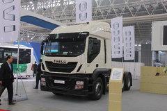 依维柯 Stralis重卡 420马力 6X2 (国四)牵引车(AT440S42TY/PT) 卡车图片