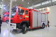 东风特商 210马力 4X2 消防车(底盘)(EQ5161GFJ) 卡车图片