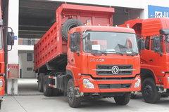 东风商用车 大力神重卡 350马力 6X4 6米自卸车(DFL3258A12-K31L) 卡车图片
