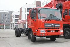 东风商用车 天锦中卡 160马力 4X2 6.2米排半载货车(DFL1120B18) 卡车图片