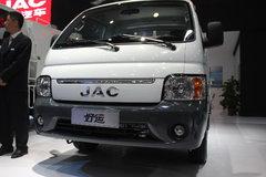 江淮 好运二代 2.8L 92马力 3.1米微卡 卡车图片