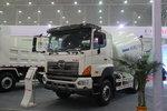 广汽日野 700系列 350马力 6X4 4方混凝土搅拌车底盘(YC2250FS2PN5)图片