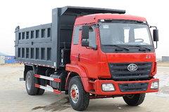柳特 运财王(L5K)中卡 180马力 4X2 4.5米自卸车(中顶)(LZT3116PK2A95) 卡车图片