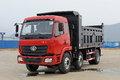 一汽柳特 腾威(L5M)重卡 240马力 6X2 6米自卸车(前顶)
