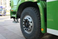 福田 欧曼GTL 9系重卡 430马力 6X4 6.5米自卸车(运输型)(BJ3259DLPKE-XB) 卡车图片