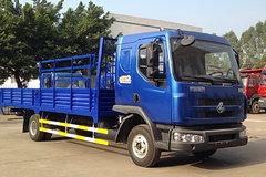 东风柳汽 乘龙 140马力 4X2 教练车(LZ5121XLHLAP)
