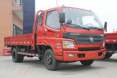 福田 欧马可3系 143马力 3.8米排半栏板轻卡(BJ1049V9PEA-FA) 卡车图片