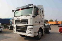 中国重汽 汕德卡SITRAK C7H重卡 400马力 4X2牵引车 卡车图片