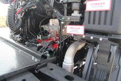 广汽日野 700系列重卡 轻量化版 380马力 6X4牵引车 卡车图片