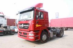 中国重汽 HOKA H7重卡 340马力 4X2牵引车(ZZ4183N3611D1) 卡车图片