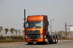 东沃 UD酷腾重卡 430马力 6X4牵引车(DND4250WC32) 卡车图片