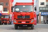 东风商用车 大力神重卡 420马力 8X4 8米自卸车(DFH3310A12)