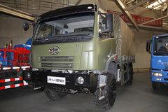 一汽解放 奥威J5P重卡 越野型 260马力 4X4 载货车(CA2151P2K2T5A70E4) 卡车图片