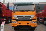 中国重汽 金王子 310马力 6X4 垃圾自卸车