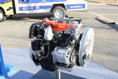 福田环保动力BJ493ZLQ3 116马力 2.77L 国三 柴油发动机