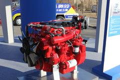 雷沃动力IE6D210-e4ES 210马力 6L 国四 柴油发动机