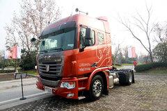 联合卡车 U380重卡 标载型 380马力 4X2低鞍座牵引车(SQR4181D6Z-2) 卡车图片