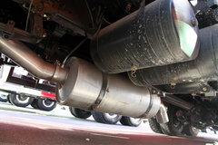 欧曼GTL载货车底盘                                                图片