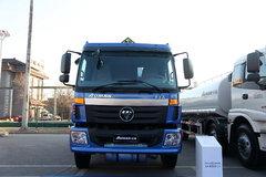 福田欧曼ETX 5系 270马力 8X2 油罐车底盘(BJ5312GYY-AA)