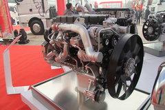 中国重汽MC07.34-50 340马力 7L 国五 柴油发动机