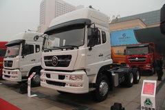 中国重汽 斯太尔重卡 380马力 6X4牵引车(ZZ4253N3241D1BN) 卡车图片