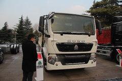 中国重汽 HOWO-T5G 206马力 4X2 随车吊(ZZ5167H501GD1/H7M5M-SC)