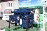 潍柴WP10.336E40 国四 发动机