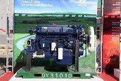 潍柴WP10.270E42 国四 发动机