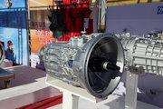 采埃孚ZF6S500 6挡 手动挡变速箱
