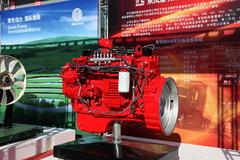 东风康明斯ISB220 50 220马力 5.9L 国五 柴油发动机