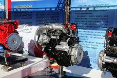 福田环保动力4J28TC 110马力 2.77L 国四 柴油发动机
