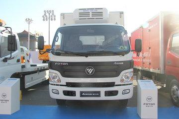 福田欧马可3系 141马力 4X2 冷藏车(BJ5049XLC-A5)(国五)