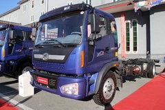 福田 瑞沃RC2 140马力 CNG载货车(底盘) 卡车图片
