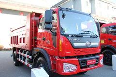 福田 瑞沃RC2 160马力 4X2 4.5米自卸车(BJ5165ZLJ-2) 卡车图片