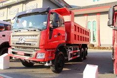 福田瑞沃RB2 310马力 6X4自卸车(BJ5255ZLJ-2) 卡车图片
