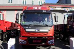 福田 瑞沃RC2 168马力 6.75米仓栅载货车(BJ5165CCY-10) 卡车图片