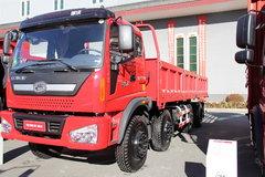福田 瑞沃RC2 230马力 8X2自卸车 卡车图片