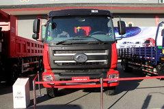 福田 瑞沃RC3 240马力 8X4 6.8米自卸车(BJ3313DMPHC-10) 卡车图片