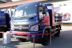 时代 金刚Y839 130马力 自卸车 卡车图片
